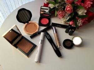 maquillage de tout les jours ouvert